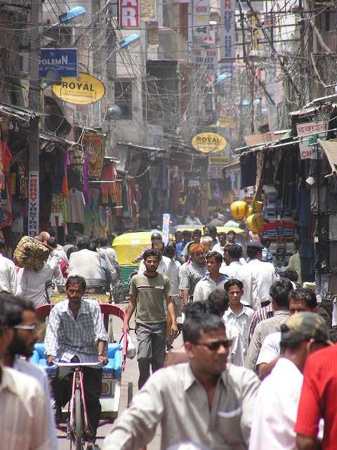 Parharganj