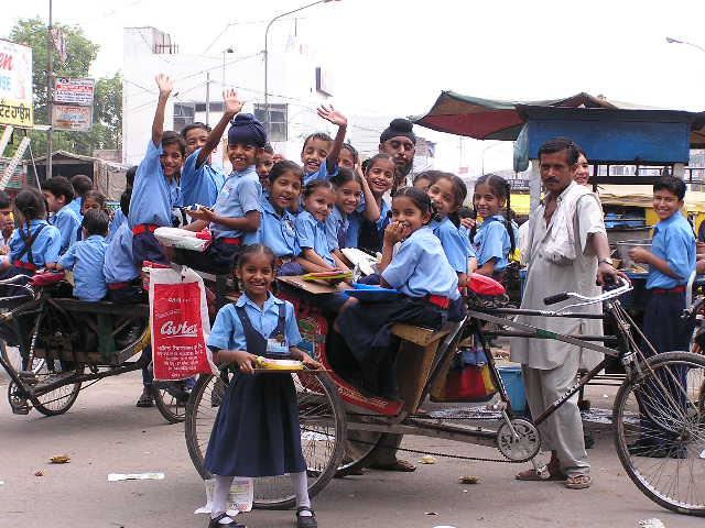 Amritsar Kids